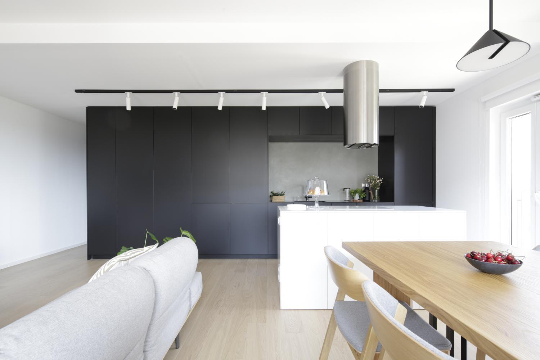 35d7c0e51e70e Kuchyne | RULES architekti