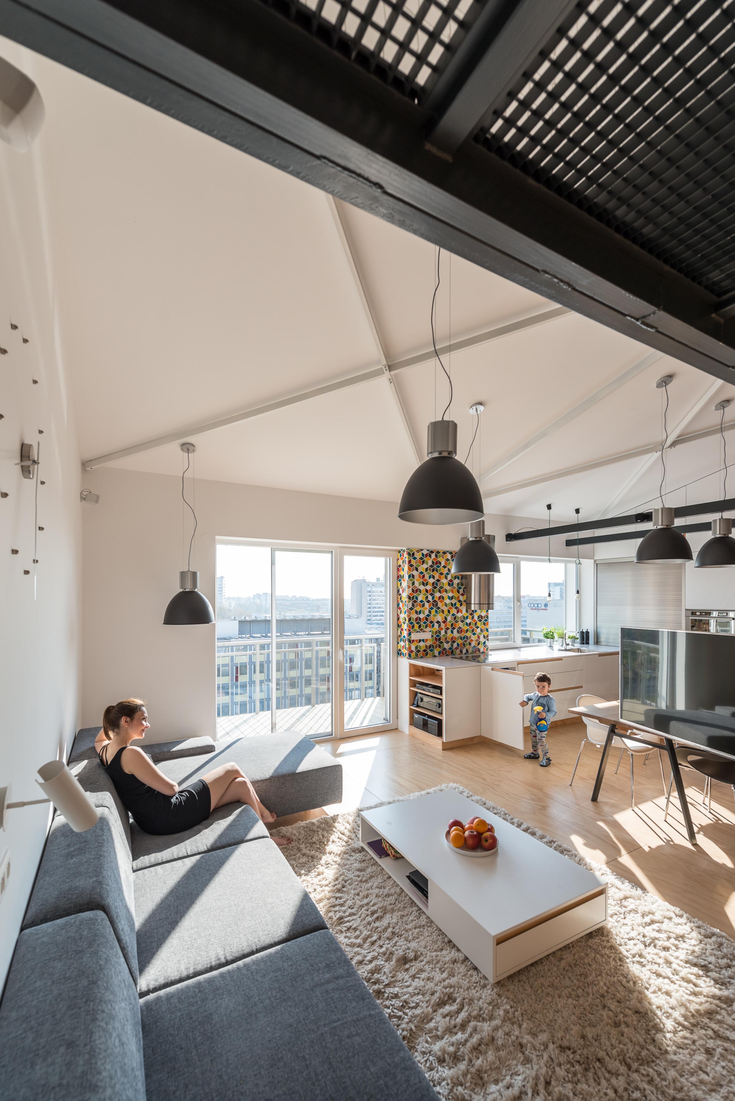 Ob 253 Vacie Izby Rules Architekti
